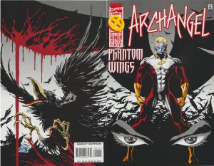 Archangel # 1 Issues