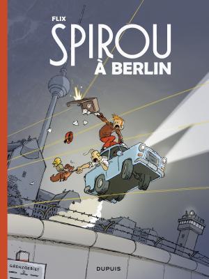 Le Spirou de... T.16