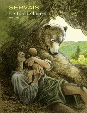 Le fils de l'ours (Servais)