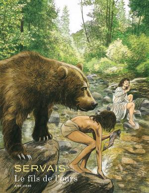Le fils de l'ours (Servais) édition Spéciale