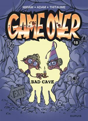 Game over 18 - Bad cave