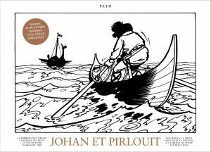 Johan et Pirlouit 2 - Intégrale 2