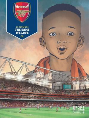 Arsenal F.C. 1 - The Game We Love 1/3
