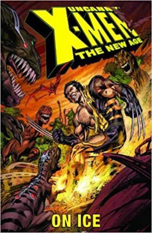 Uncanny X-Men # 3 TPB softcover (souple)