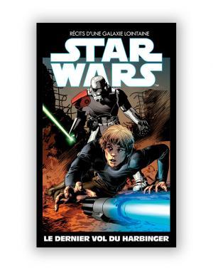 STAR WARS - L'ÉDITION SPÉCIALE : RÉCITS D'UNE GALAXIE LOINTAINE (Altaya) 17 TPB Hardcover (cartonnée)