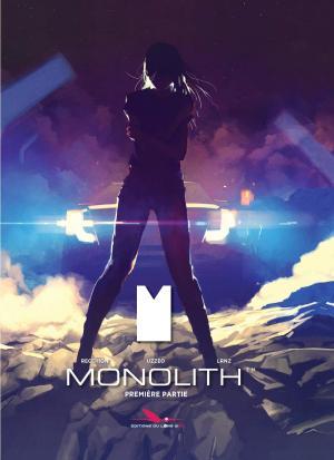 Monolith édition simple
