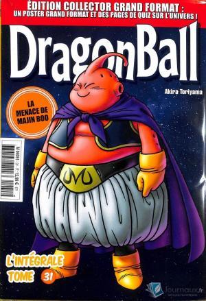 Dragon Ball 31 Collector