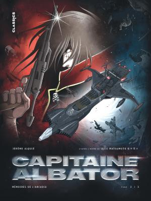 Capitaine Albator - Mémoires de l'Arcadia # 2