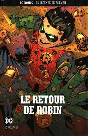 DC Comics - La Légende de Batman # 74