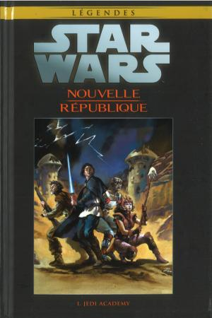 Star Wars - La Collection de Référence 79 TPB hardcover (cartonnée)