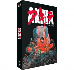 Akira  Collector 30 Ans