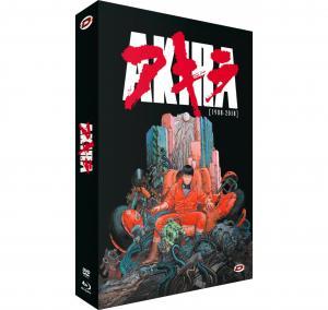 Akira édition Collector 30 Ans