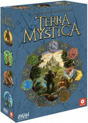 Terra Mystica édition simple