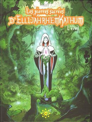 Les pierres sacrées d'ELLIJAHRHEMKATHUM édition Ebook