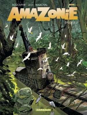 Amazonie T.5