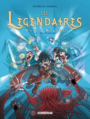Les Légendaires # 22