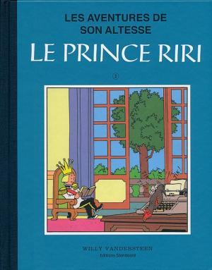 Le prince Riri édition Intégrale 2009