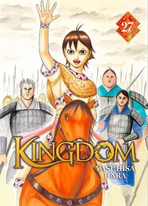 Kingdom # 27 Simple