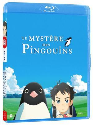 Le Mystère des pingouins édition simple