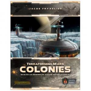 Terraforming Mars : Colonies édition simple