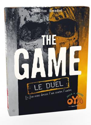 The Game : Le Duel édition simple