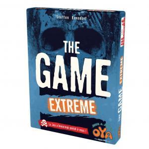 The Game : Extrême édition simple