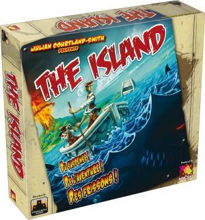 The Island édition simple