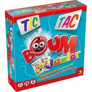 Tic Tac Boum Junior édition simple