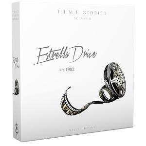 TIME Stories : Estrella Drive édition simple
