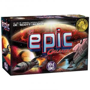 Tiny Epic Galaxies édition simple