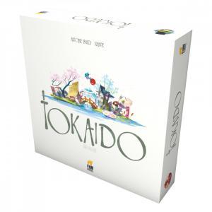 Tokaido édition simple