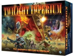 Twilight Imperium édition simple