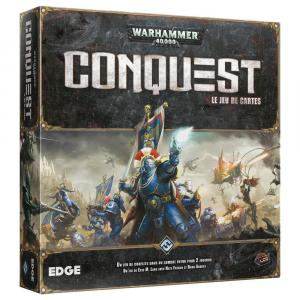 Warhammer 40 000 Conquest édition simple
