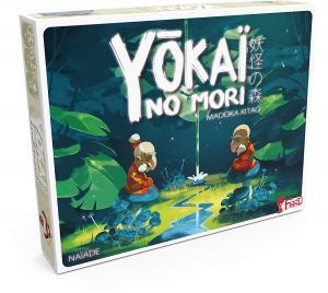 Yôkaï no mori édition simple