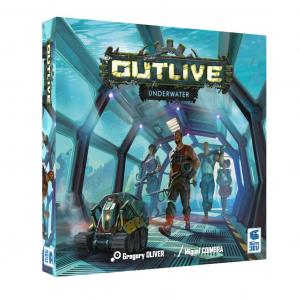 Outlive : Underwater édition simple