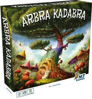 Arbra Kadabra édition simple