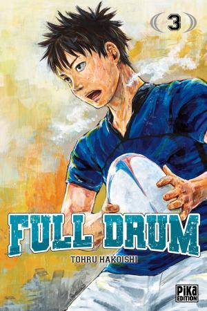 Full drum # 3