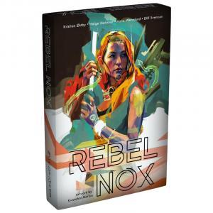 Rebel Nox édition simple