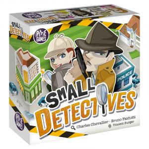 Small Detectives édition simple