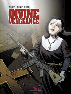 Divine vengeance  simple