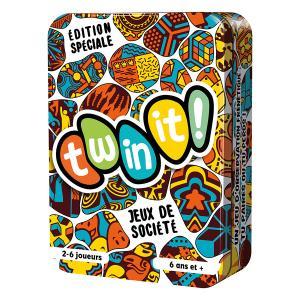 Twin It : Jeux de sociéte édition simple