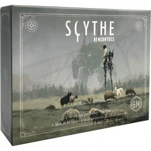 Scythe : Rencontres édition simple