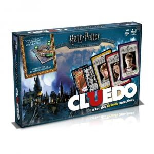 Cluedo Harry Potter édition simple