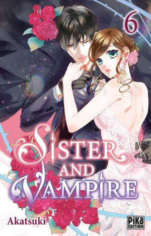 Sister and vampire # 6