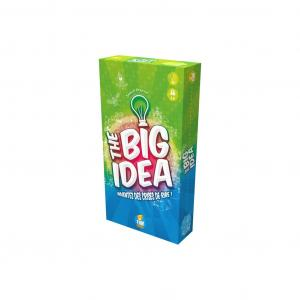 The Big Idea édition simple
