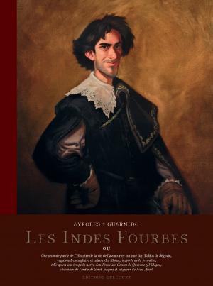 Les indes fourbes édition Edition spéciale grand format N&B