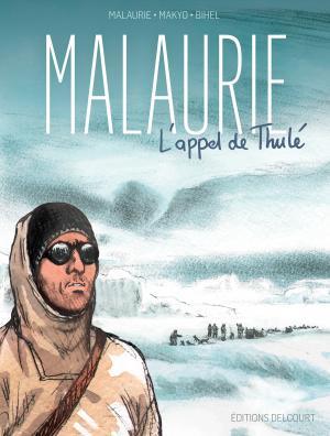 Malaurie, l'appel de Thulé  simple