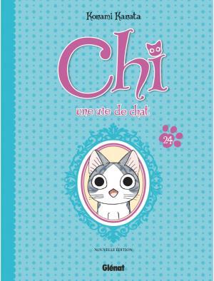 couverture, jaquette Chi une Vie de Chat Grand format 24