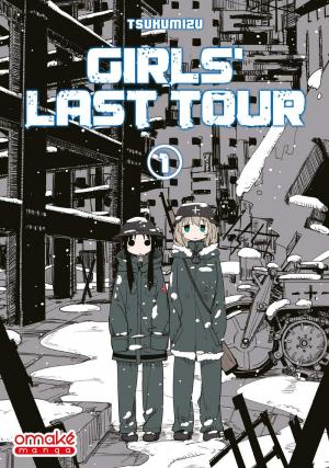 Girls' Last Tour 1 simple
