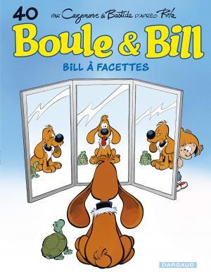 Boule et Bill 40 simple 2001